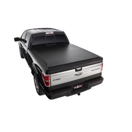 Truxedo 590601 01 03 F150 Supercrew 5 5 Bed Lo Pro Qt Soft Roll