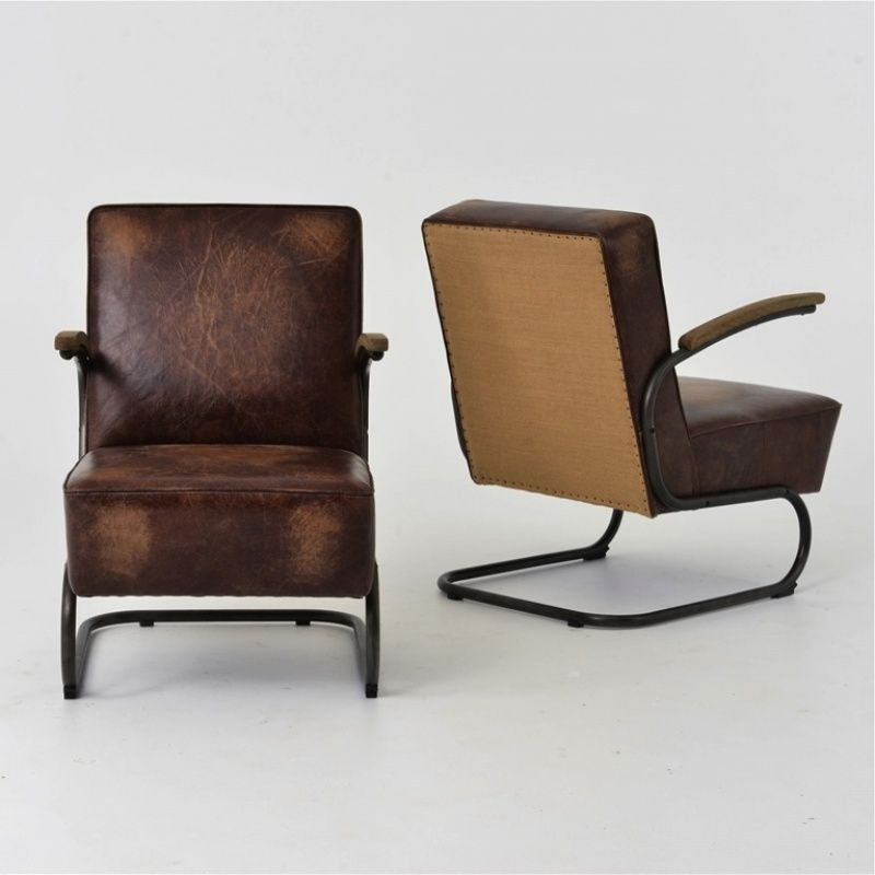 Mobel Lounge Stuhl Design Ideen Stuhle Leather Lounge Chair