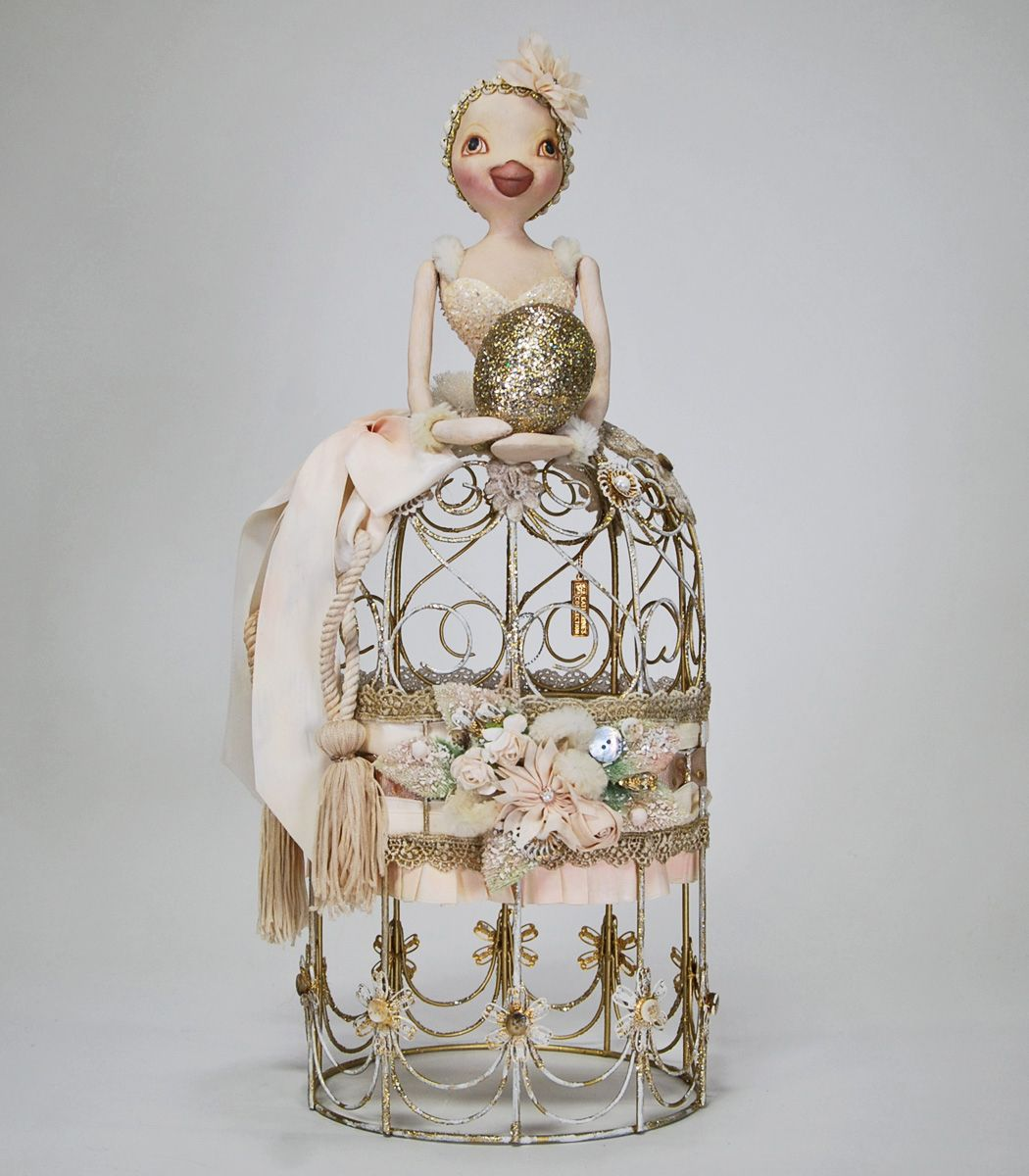 Katherine's Collection - Antique Peep Wire Cage Doll., $0.00 (http://www.katherinescollection.com/antique-peep-wire-cage-doll-1/)