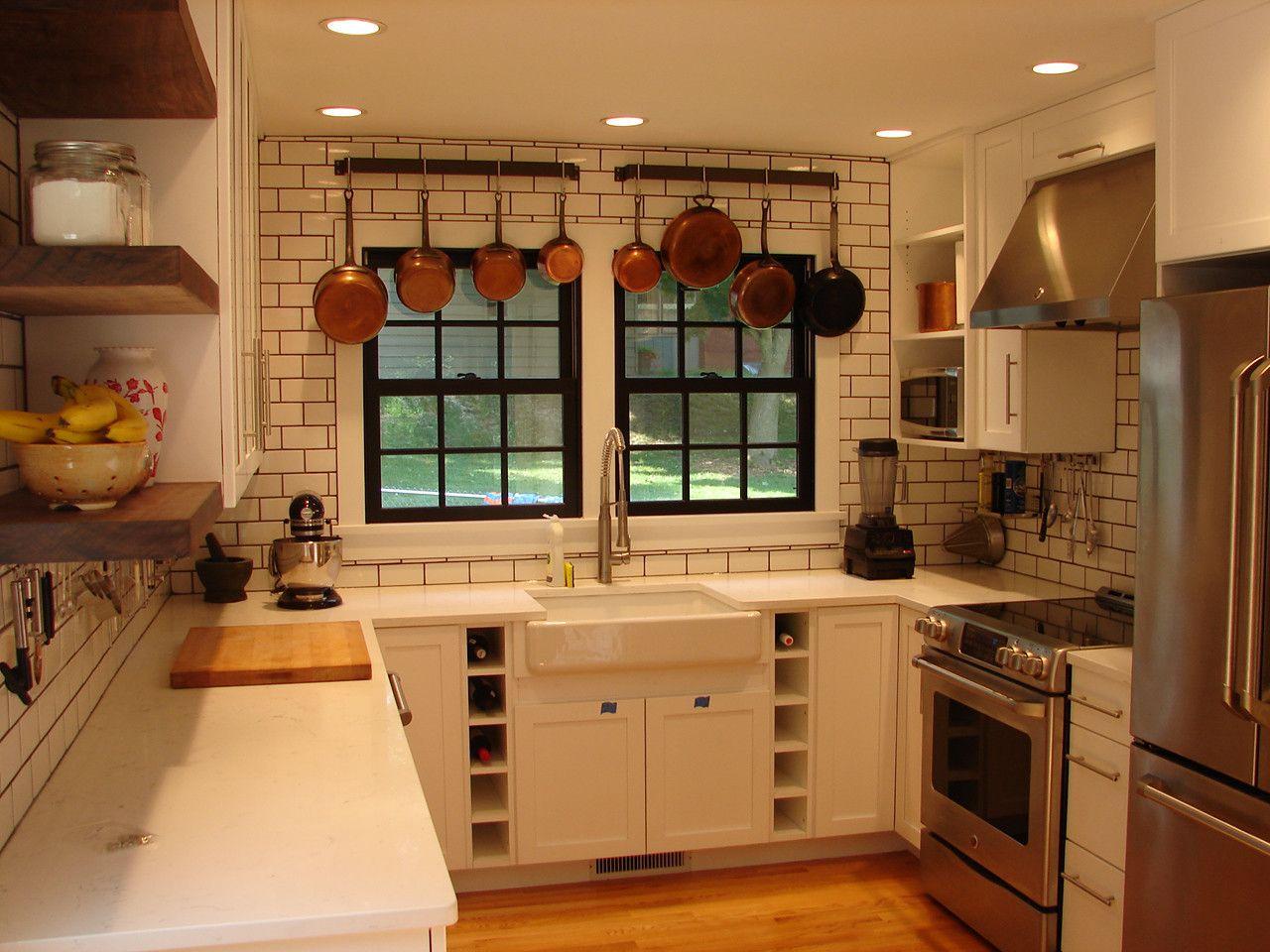 Plato Woodwork | Kitchen