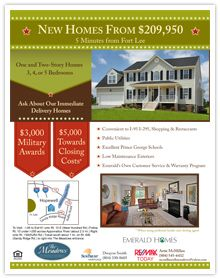 Flyer Design - Custom Designed Flyers & Flyer Templates, Realtor ...