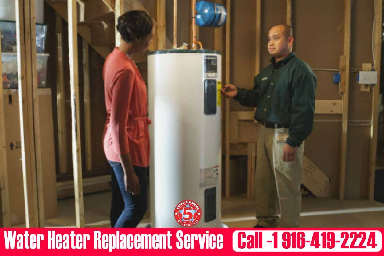 Water heater replacement service near me water heater