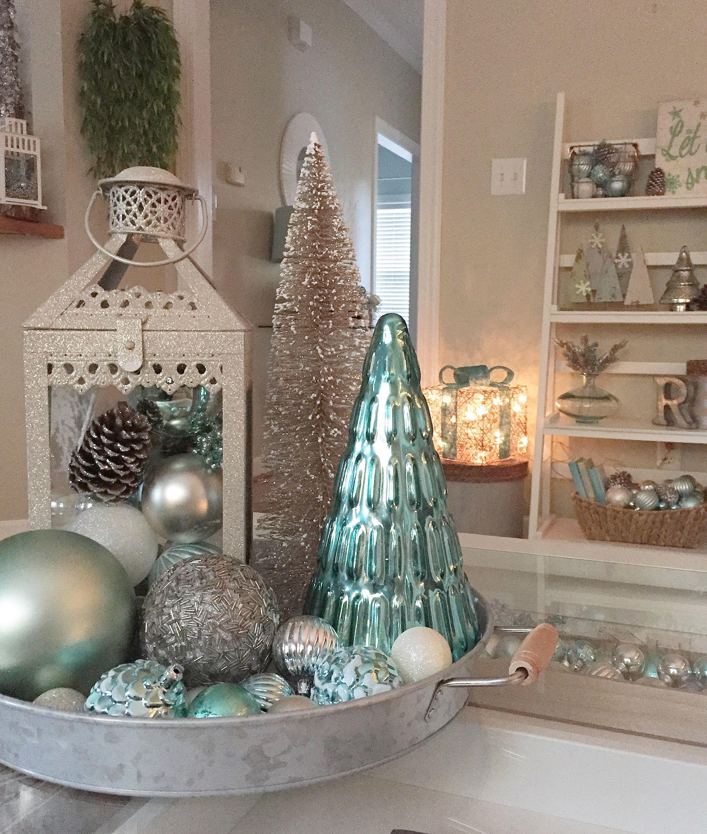 Pin van maaike op kerstdecor pinterest - Deco ideeen ...