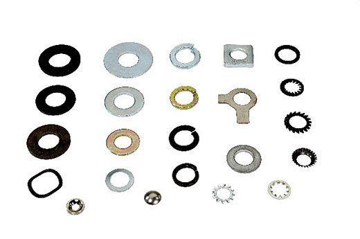 Tipos de arandelas herramientas pinterest herramientas for Tipos de tuercas