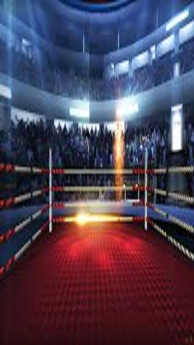 INT BOXING RING SMALL #EpisodeInteractive #Episode Size 640 X 1136 #EpisodeOurCrazyLoveLife   Boxing rings. Gym wallpaper. Sports wallpapers