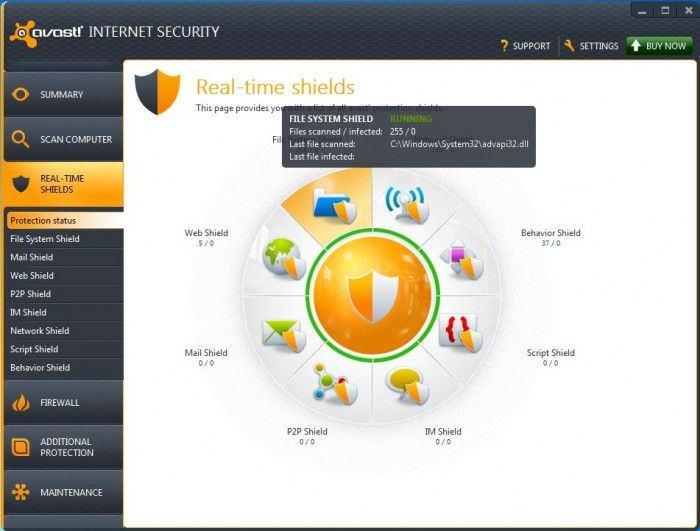 download avast offline installer full crack