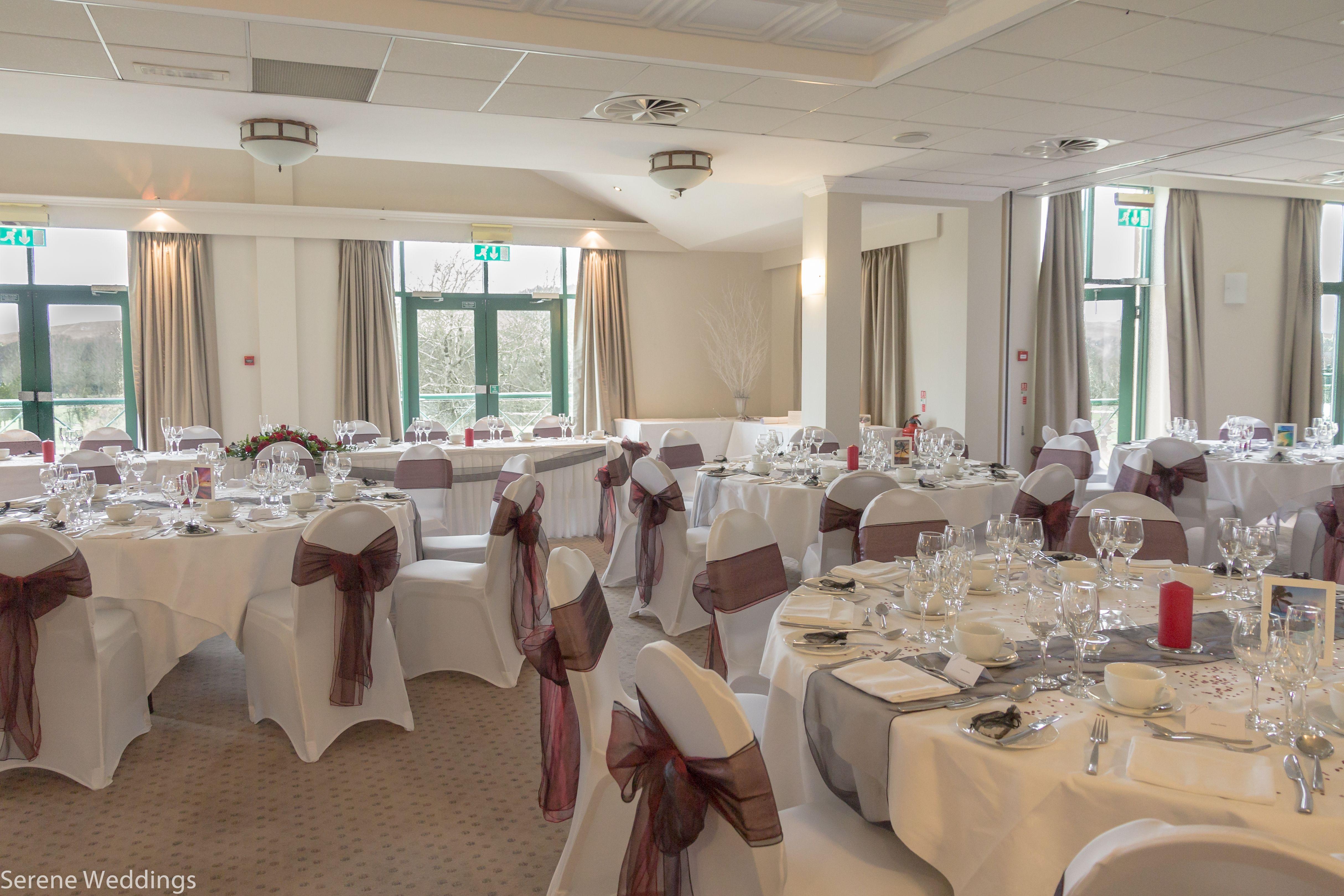 Morgannwg Suite httpwwwvale hotelcomWeddingsFunction Rooms Wedding Reception