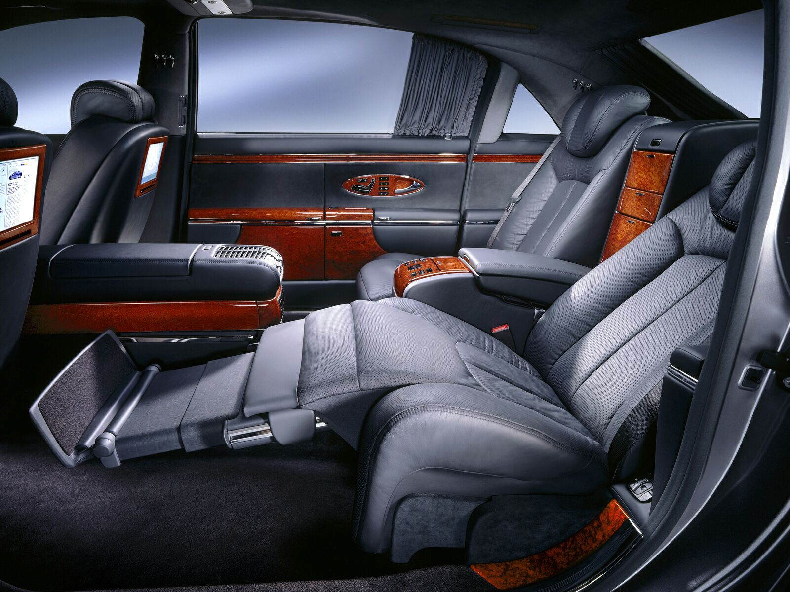 Maybach Interior Best Luxury Cars Maybach Exelero Maybach