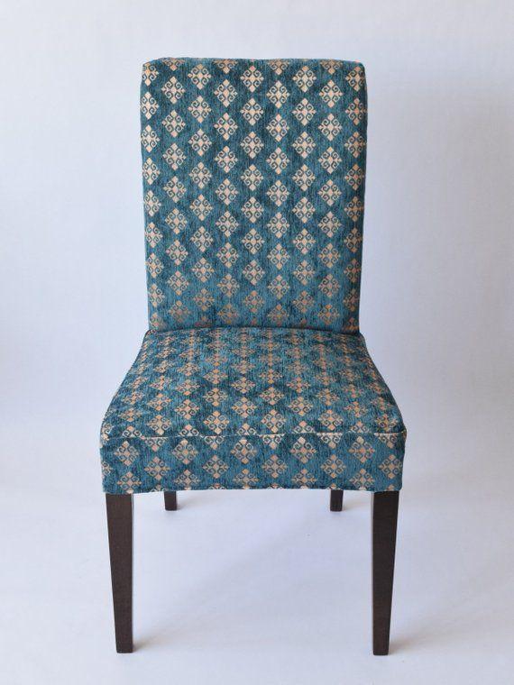 Eetkamerstoel Hendriksdal Ikea.Ikea Henriksdal Chair Slipcover 011 Couverture De Chaise
