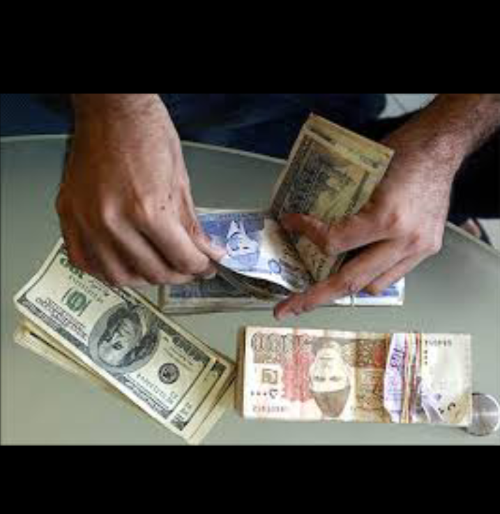 Dollar gains its worth again over rupees Us dollars