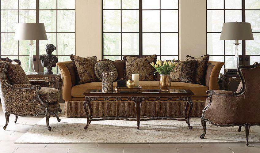 Schnadig Furniture Collections By Massiano Furniture I Modern Fu