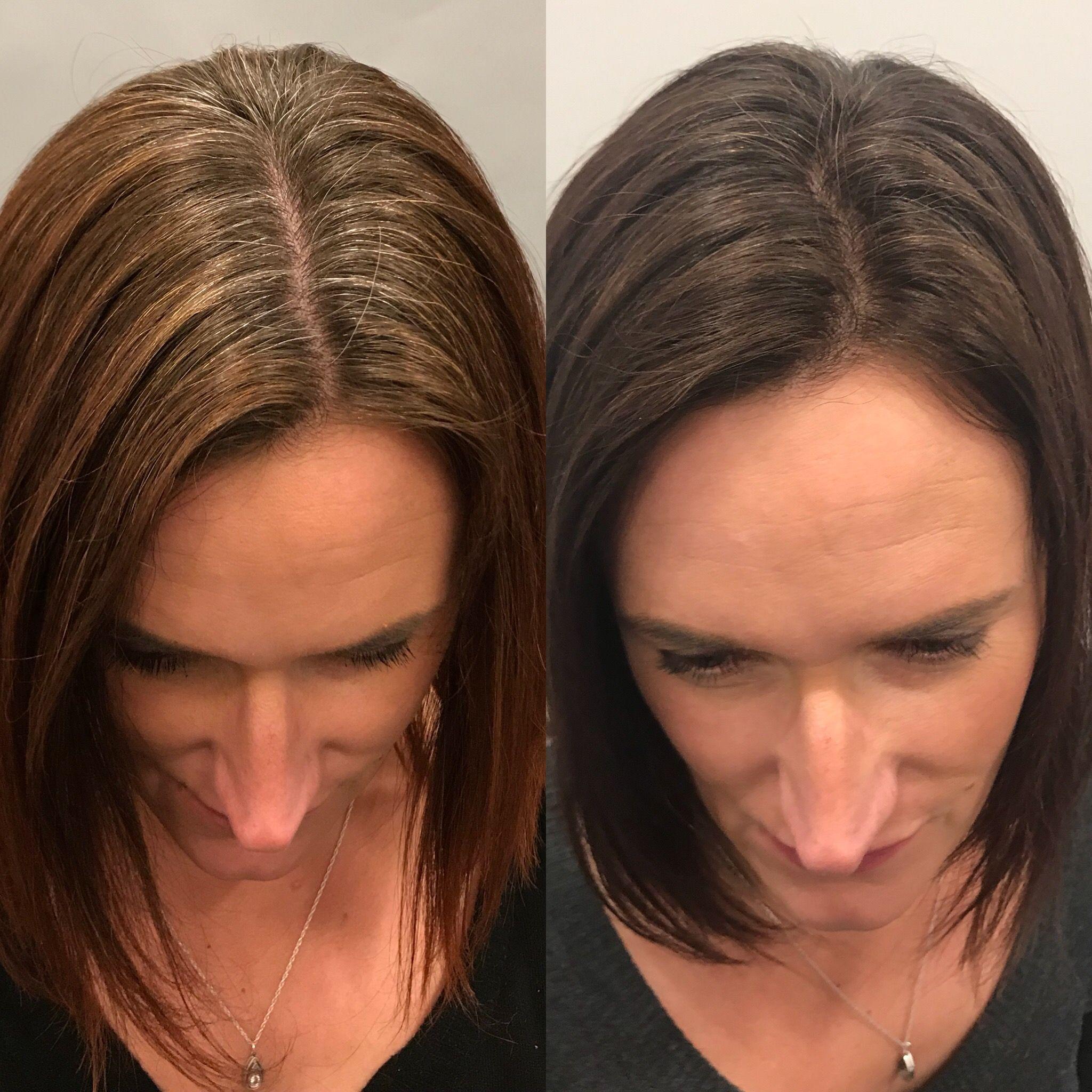 How To Formulate Hair Dye Makeupsite