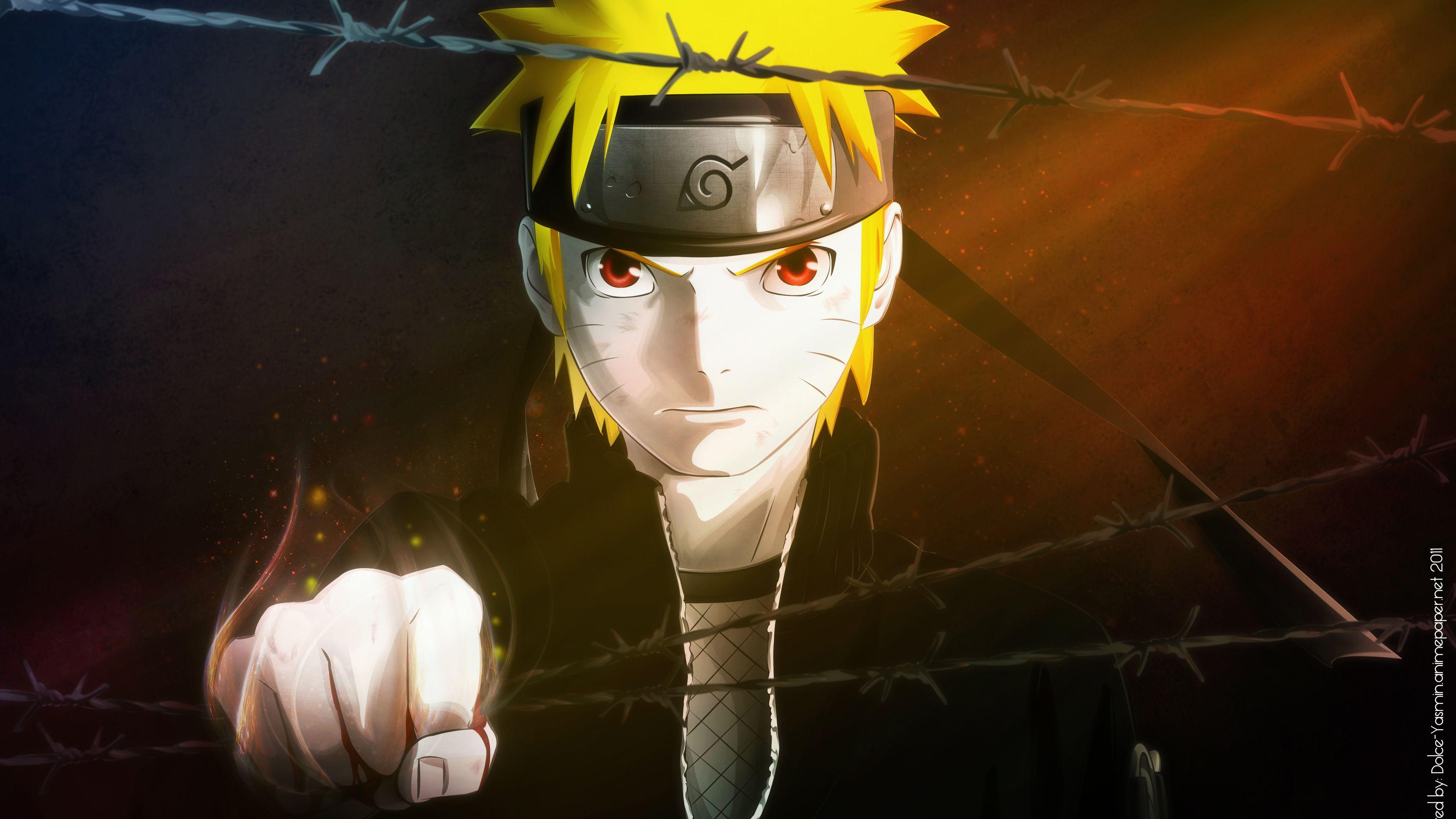 Naruto Ultra Hd Wallpapers Wallpaper 4k Naruto Anime 4k 4k Wallpapers Anime Wallpapers Naruto X Boruto Ninja Voltage Naruto Uzumaki Uhd 4k Luxury Naruto Anime