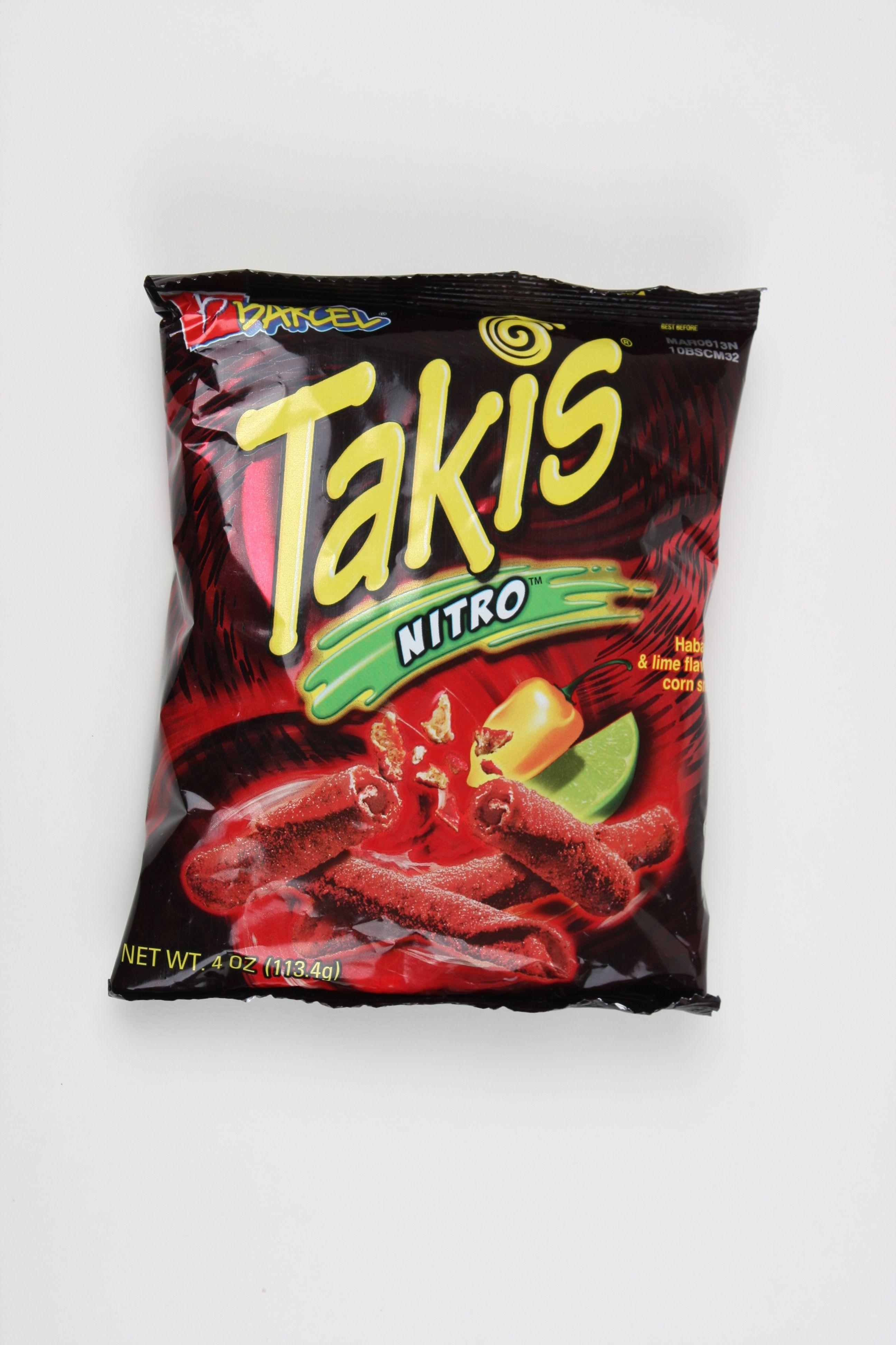 takis chips | barcel takis nitro 4oz bag 16 pack | chips ♡ in 2018