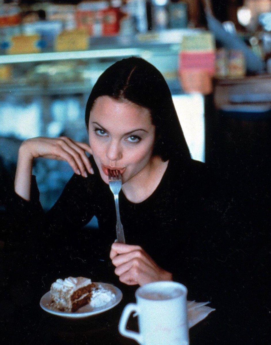 Photo of ‒⋞⭐️Angelina Jolie 0️⃣0️⃣5️⃣2️⃣⭐️≽‑
