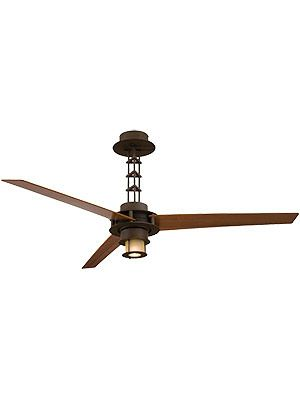56 San Francisco Ceiling Fan With Light In Oil Rubbed Bronze House Of Antique Hardware Ceiling Fan With Light Ceiling Fan Bronze House
