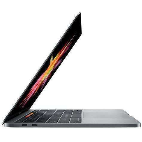 Apple MacBook Pro MLH12LL/A 13.3-inch with Touch Bar, Intel Core i5, 256GB - Space Gray