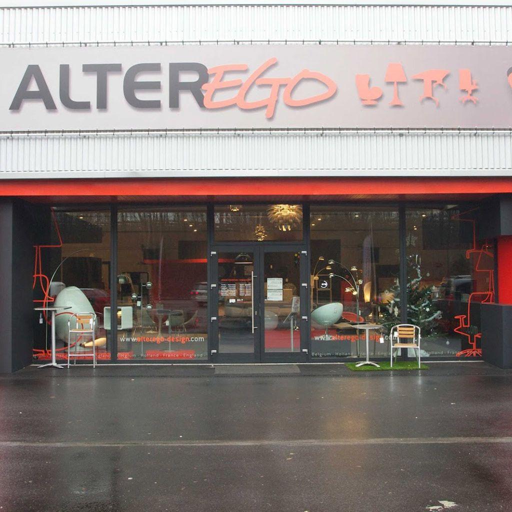 Bievenue Chez Alterego Design