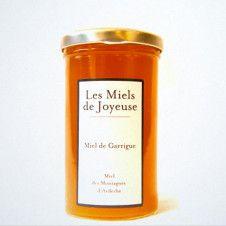Miel du Vert de Thines 250g | MAISON CHARAIX WE-SHOP.FR
