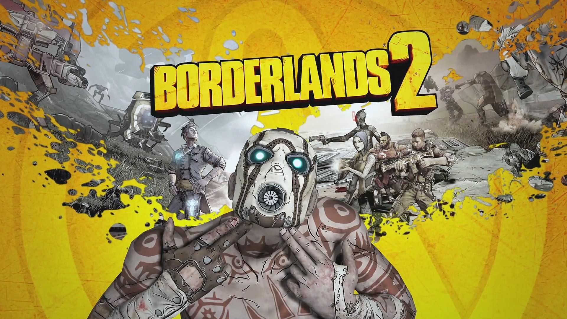free download 45 borderlands 2 100% quality hd wallpapers of 2016