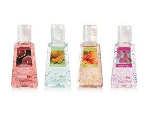 Pocket Sized Hand Sanitizers Abbi S Board Bath Body Works