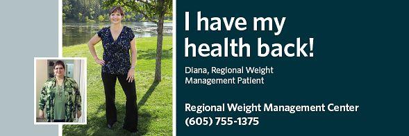 Regional Health - Bariatrics & Weight Management - South Dakota Hospitals & Medical Clinics