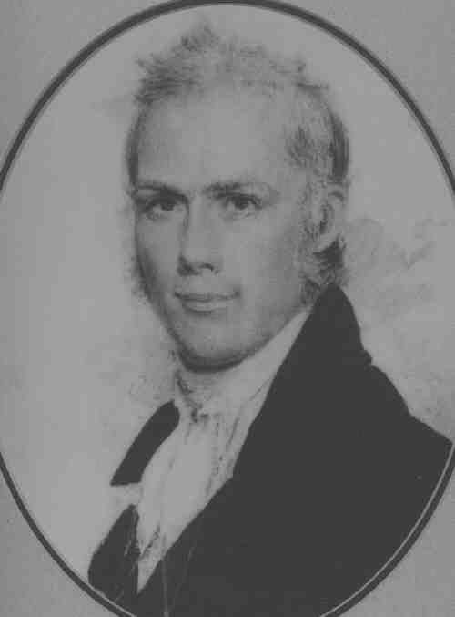 Henry Clay (1777-1852), missed the Presidency