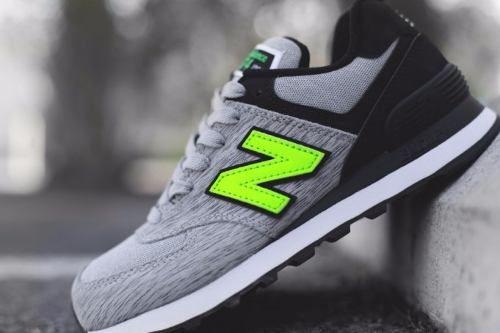 zapatillas new balance nuevas originales importadas ...
