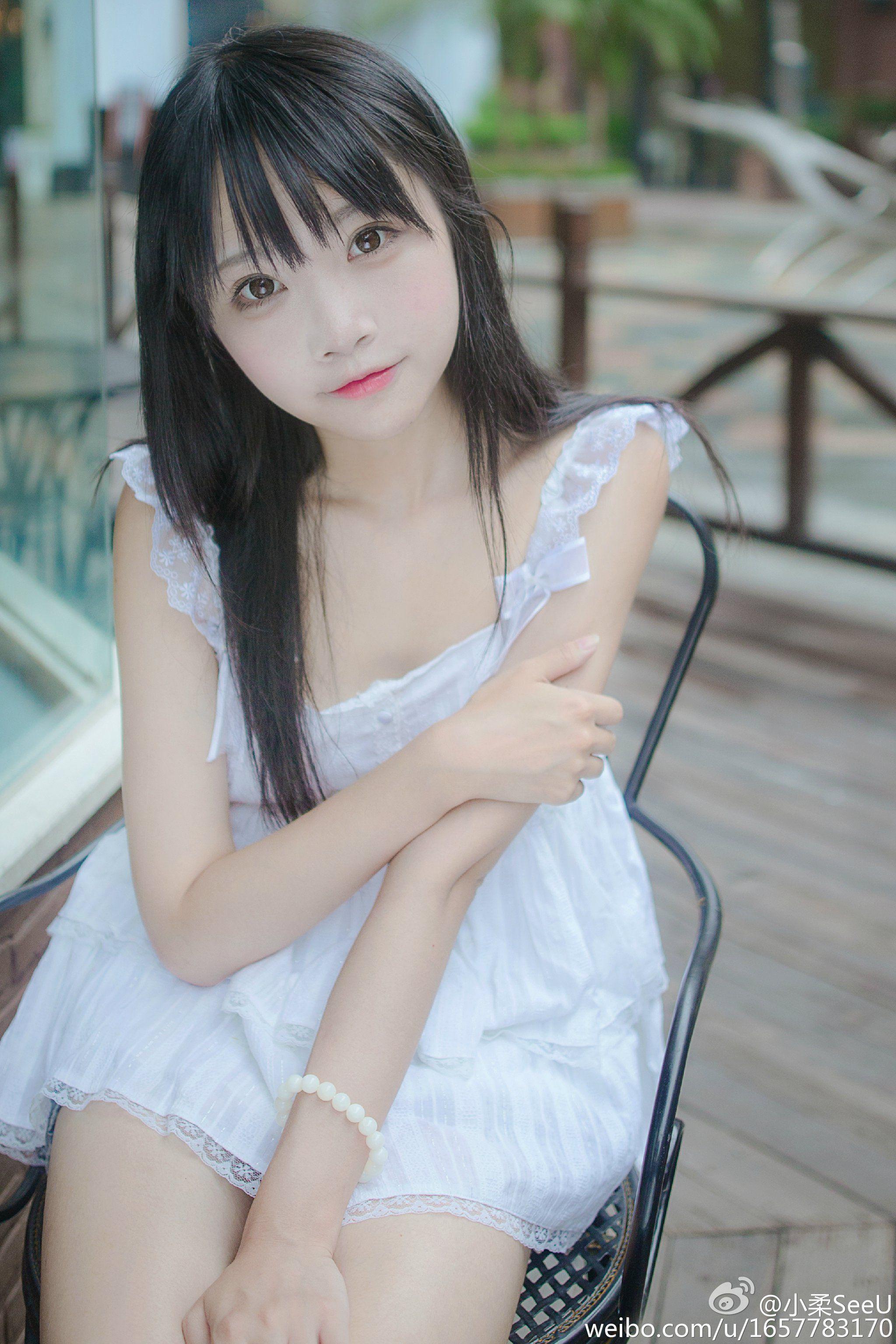 Pin by ily zhang on Coser Tiểu Nhu - 小柔SeeU   Gái, Nữ thần