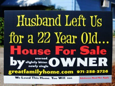 Now that's a way to get traffic to a single property Website!
