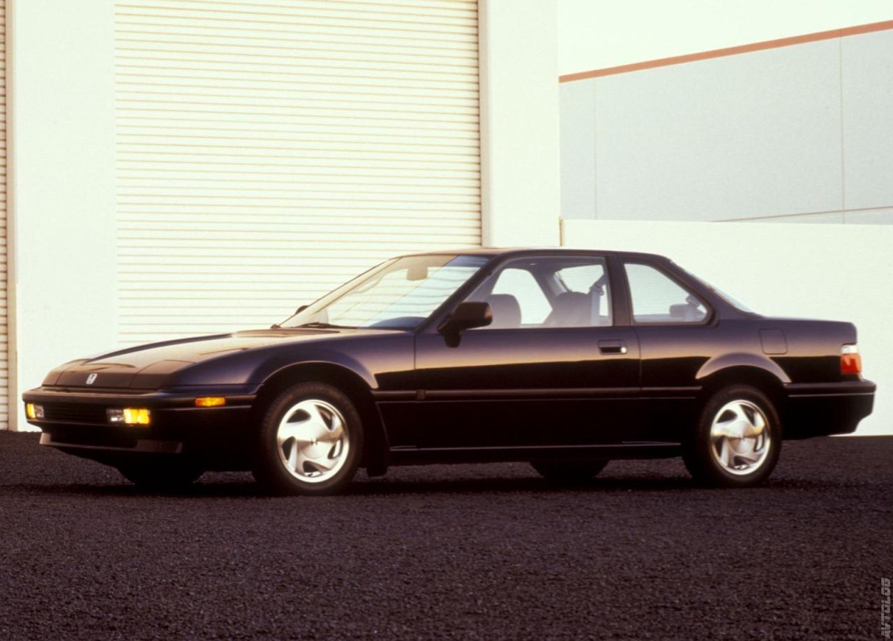 1991 Honda Prelude Si...I still miss my first car! | Honda ...
