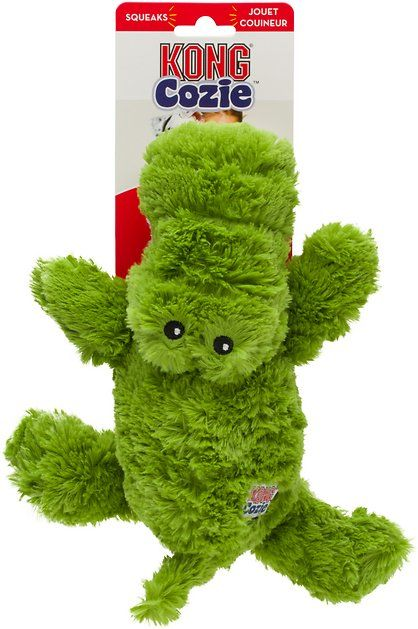 The Kong Cozies Are Cute Soft And Cuddly Plush Toys Made With An