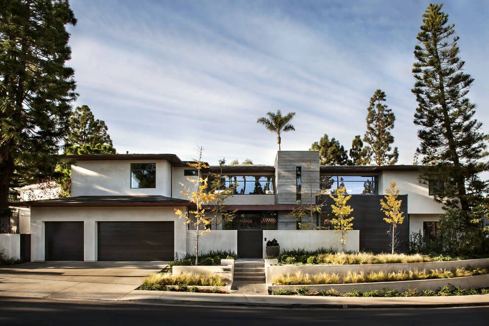 Contemporary house by rdm general contractors houses pinterest