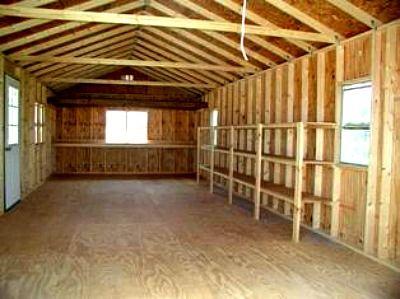 Large Pantry Cabinet