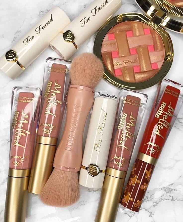 Makeup Expensive makeup, Skin makeup, Beauty makeup