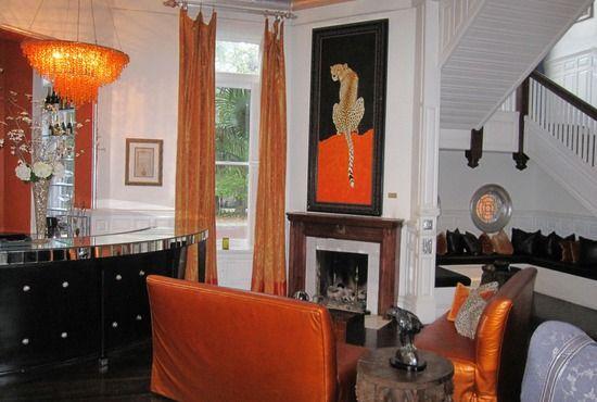700 Drayton, Savannah, GA