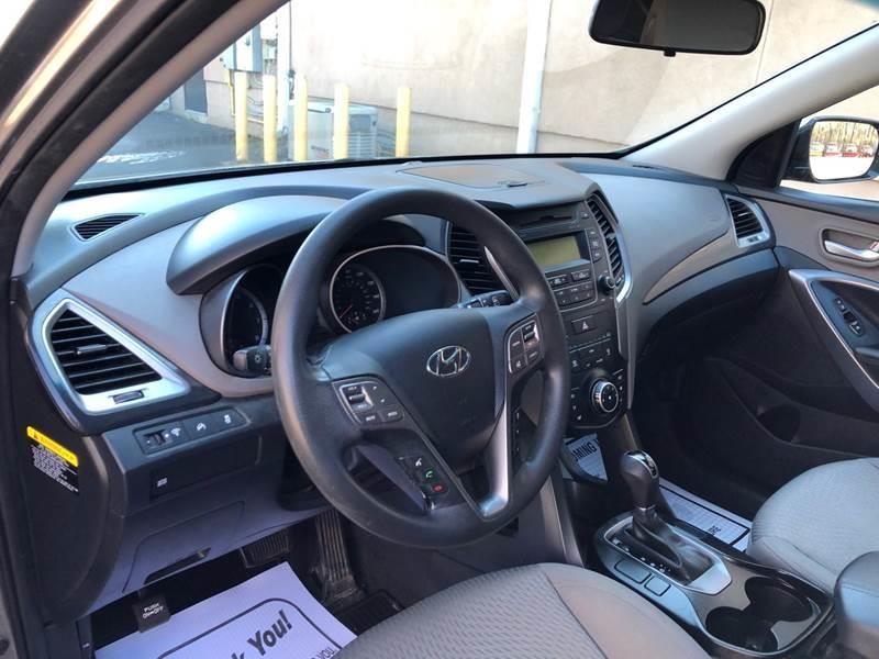 2015 Hyundai Santa Fe Sport 2.4L 4dr SUV in 2020 Hyundai