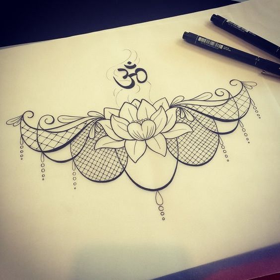 pin von tattoomaze auf lace armband tattoos for women pinterest. Black Bedroom Furniture Sets. Home Design Ideas