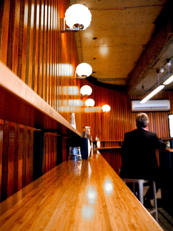 Sbriga Espresso Bar - An old-school Italian espresso bar in Melbourne CBD Australia