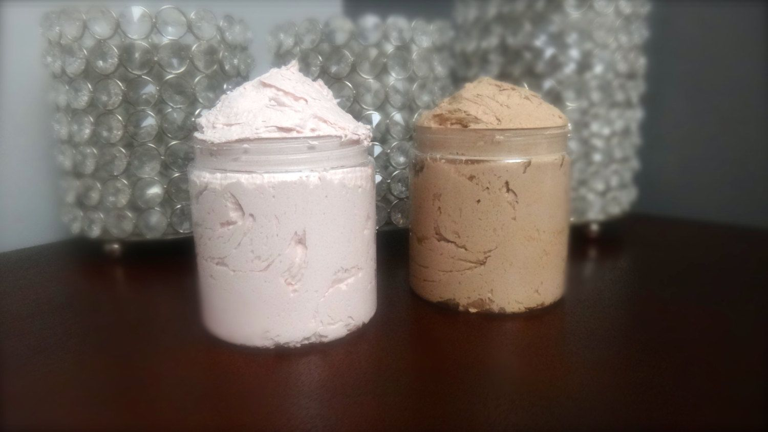 Whipped Soap/Chocolate/Rose Kaolin Clay/Activated Charcoal/Body Mousse/Moussed Soap/Sugar Blend/Luxury soap/Foaming Bath Whip by BodyIncProducts on Etsy