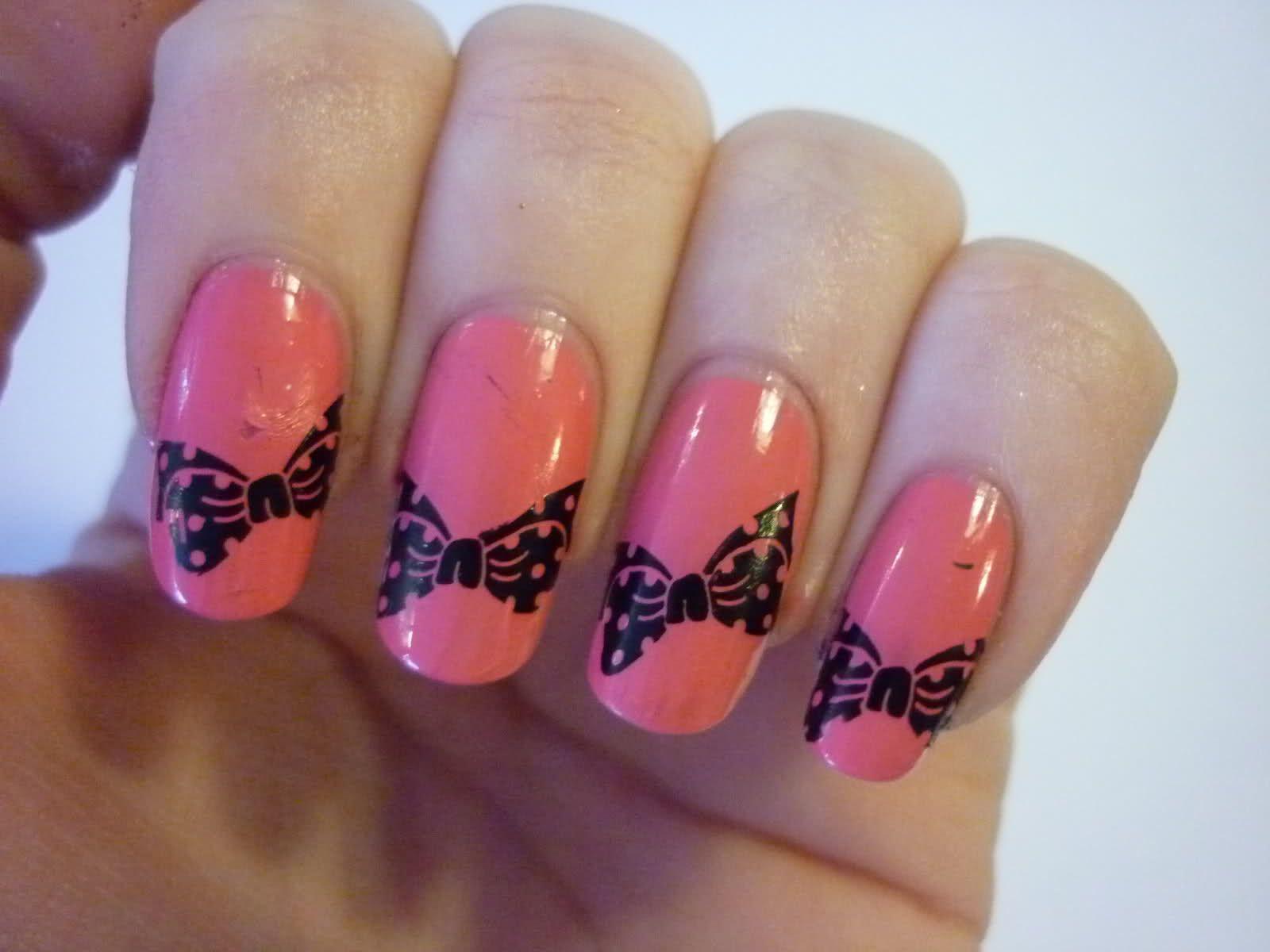 Nail-art Voorbeelden | MardyMakeUpShop - Acryl, gel, nagellak ...