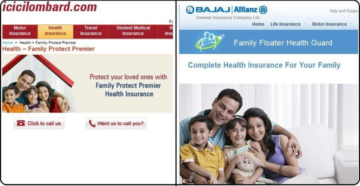 You See The Resemblance These Two Health Insurance Companies