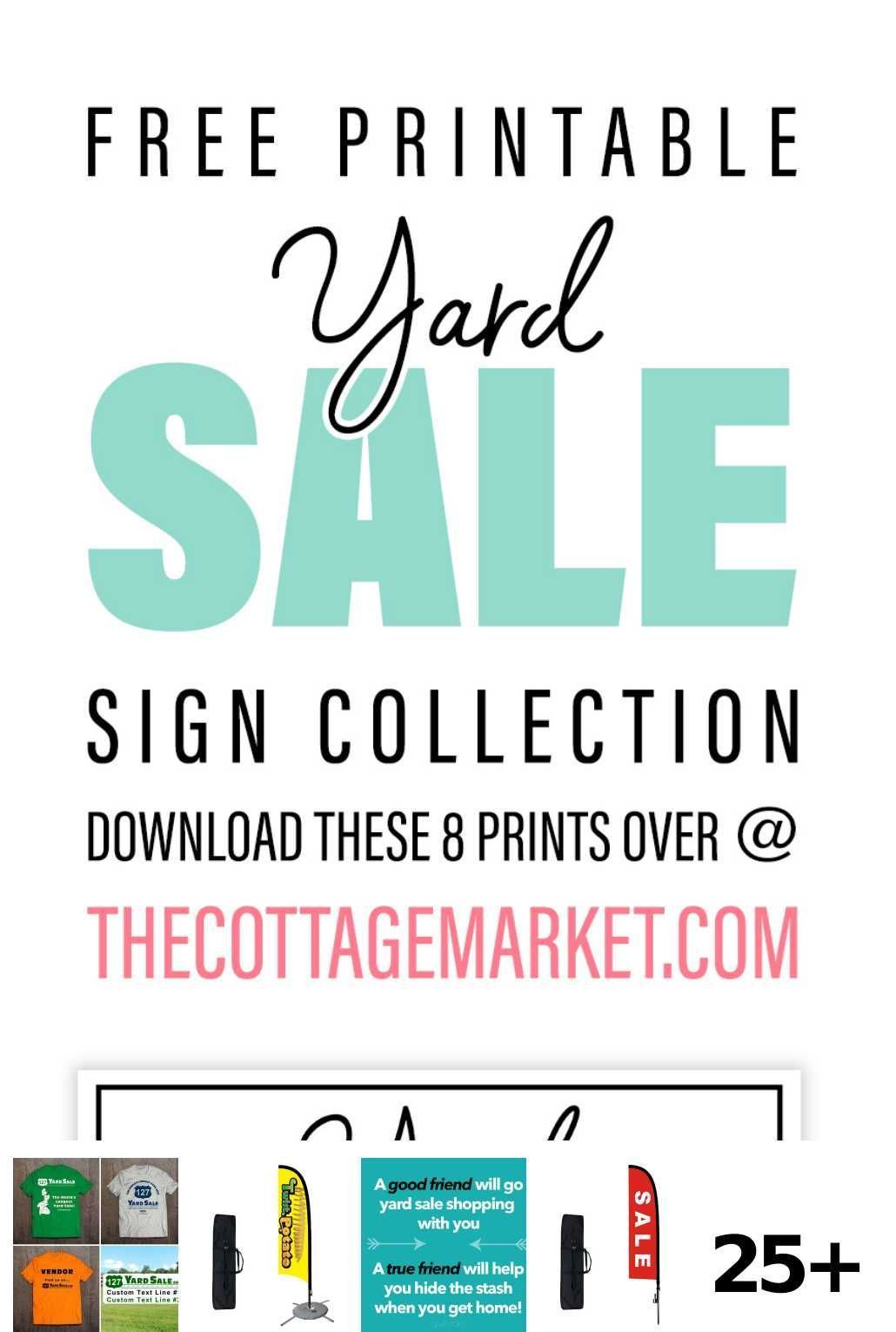 25 Yard Sale Banner Ideas Banner Ideas Sale Yard Banner Ideas