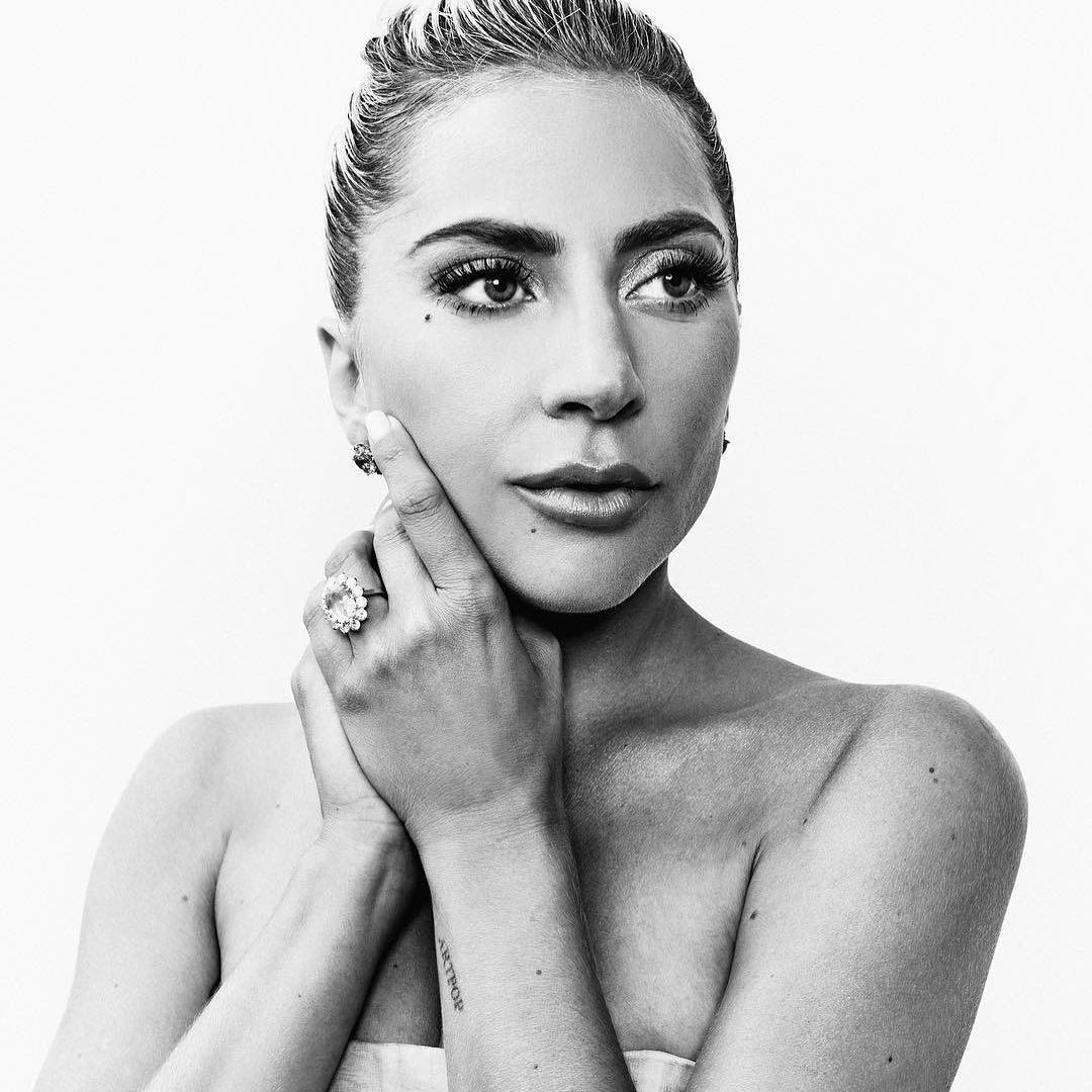GAGABIBLE Fanpage on Instagram SURPRISE Lady Gaga has bagged herself another major role in a new movie The Oscar winning actress will star in Ridley Scotts upcoming