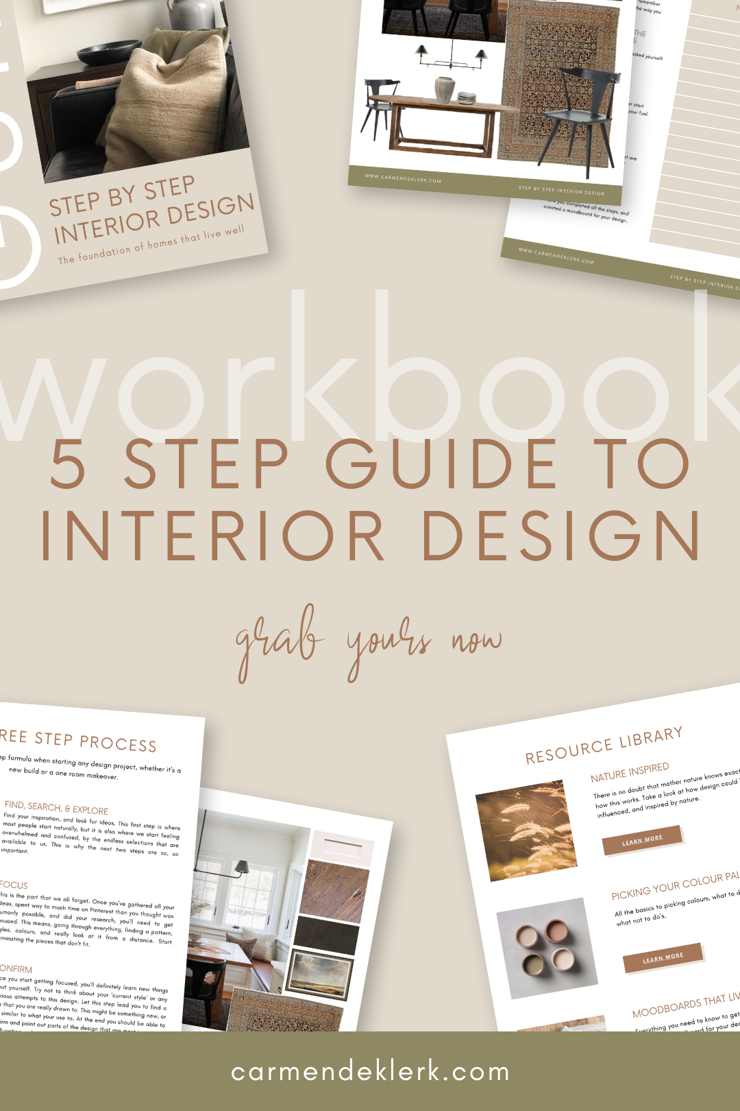 How To Get Your Interior Design Project Published