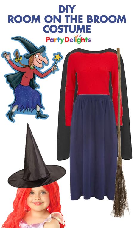 BLUE 3 LITTLE PIGS COSTUME T-SHIRT EARS NOSE WORLD BOOK DAY ADULT FANCY DRESS