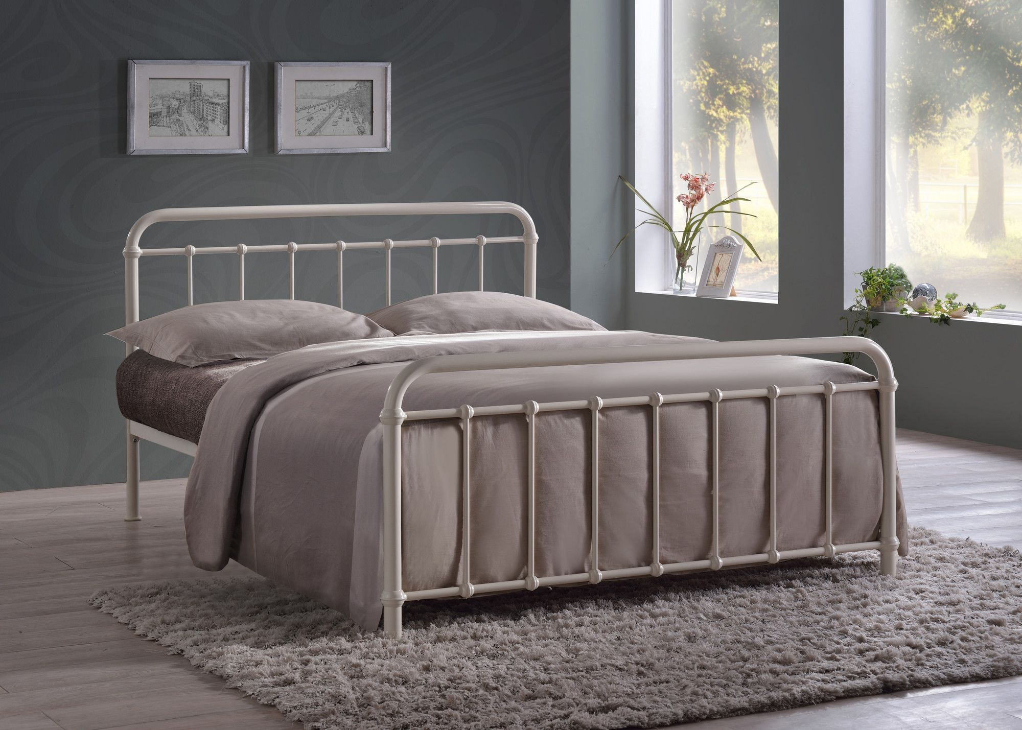 Home Loft Concept Coculina Bed Frame & Reviews Wayfair