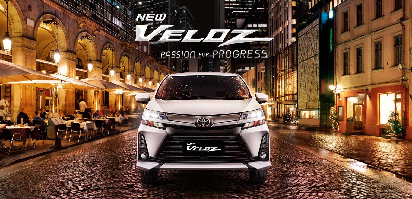 TOYOTA PEKALONGAN Serah Terima Toyota Avanza Atas Nama