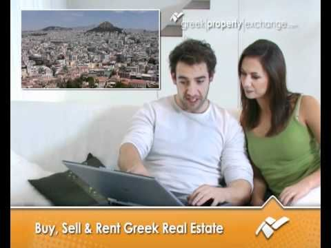 Greek Property Exchange Signs TV Advertising Deal with