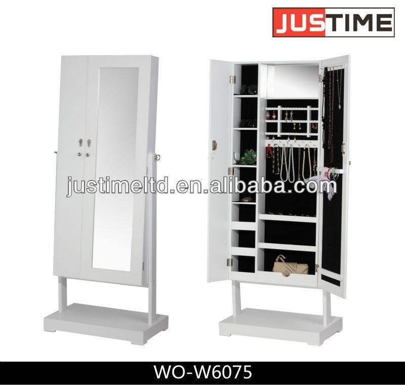 Double Door Mirror Cabinet, Makeup Cabinet, Makeup Mirror Cabinet $50~$70